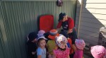 Bunnings visit to TCC - March 2017 8