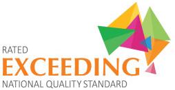 Exceeding Logo 2017